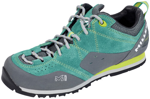 Chaussure Millet Rockway - Gris MwzB1b